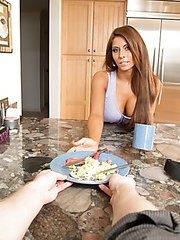 madison ivy housewife 1 on 1