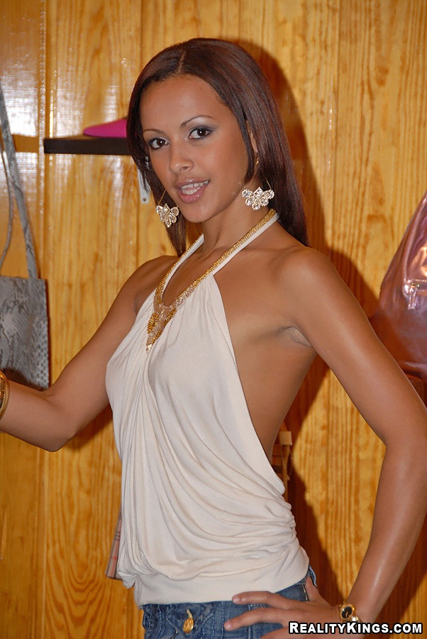 Gallery is provided by 8th Street Latinas - Dreamy Ethnic Babes