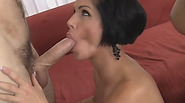 Busty cougars foursome big tits big dick fucking