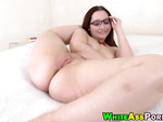 Round ass Lily Sincere banged real hard