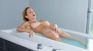 Yummy cougar Cherie Deville erotic sex