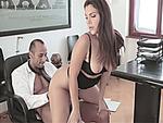 Wet and wild sex with Valentina Nappi