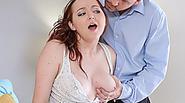 Stepdad Shows Leigh Whos Boss