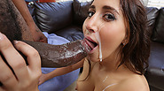 Sweet lovely chick Valerie Kay fucks hard