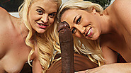 Alana Evans Is Tempted Into Fucking Her Stepdaughter's Black BF