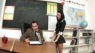 Kinky Student Fucking Her Teacher