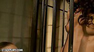 Mandy the dominatrix has a new challenge - how to corrupt...