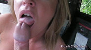 Big fake tits blonde fisted and fucked