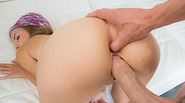 Barely legal hottie pussy pounded