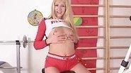 Natalli's Sexy Workout part 1