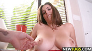 Alana Lace Has The Perfect Tits