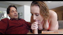Babysitter Fucked On The First Day Of The Job Harley Jade