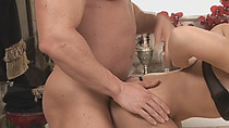 Madison Ivy satisfies her man like never before