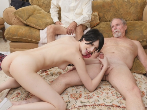 Teen pussy old men accept. opinion