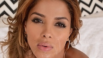 Binaka is the only latina milf you will ever want to cum on