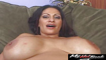 Ava Lauren has got great big tits perfect for men to play