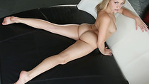 Blonde Mia Malkova has a talent that just keeps on giving