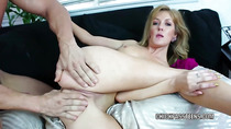 Emily Kae gets her tight twat fucked hard