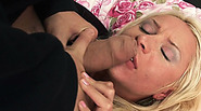 Russian Step Sis Anna Porter Choked While Banged