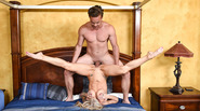 Synthia Fixx flip over by Kyle Mason and fucked anal