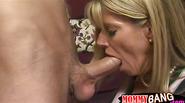 Horny stepmom Kristal Summers horny FFM