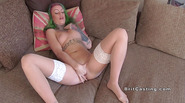 Alt babe anal fucked in casting interview