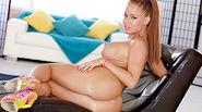 Red hot Brazilian Nikki Delano fucked