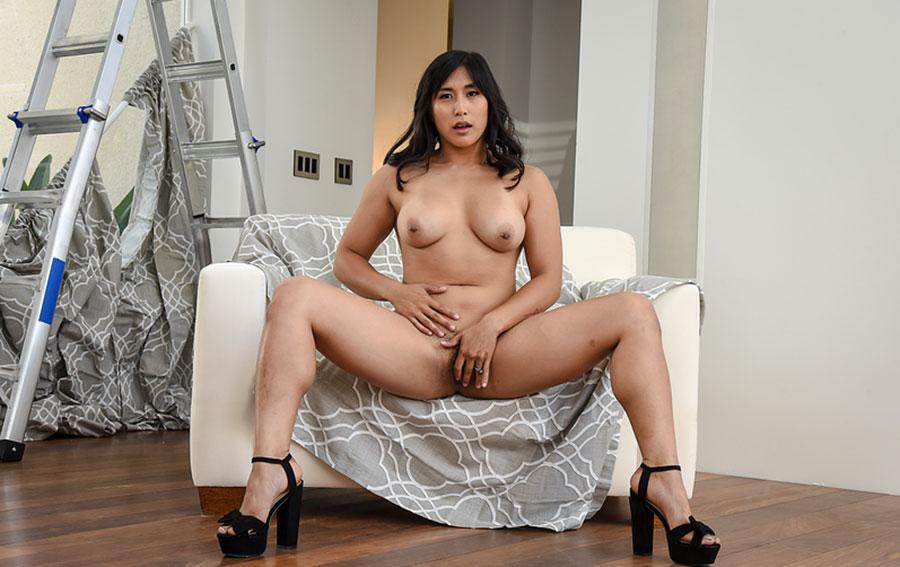 Mia Li Pussy
