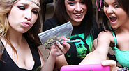 Hot Weed Party