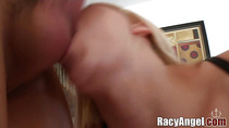 Madison Ivy Hot Busty Starlet Gets Hardcore Mouth Fucking and Facializing by Winston Burbank and Jonni Darkko