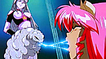 Furry anime hot drilled by snake monster