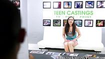 Innocent teen photographs