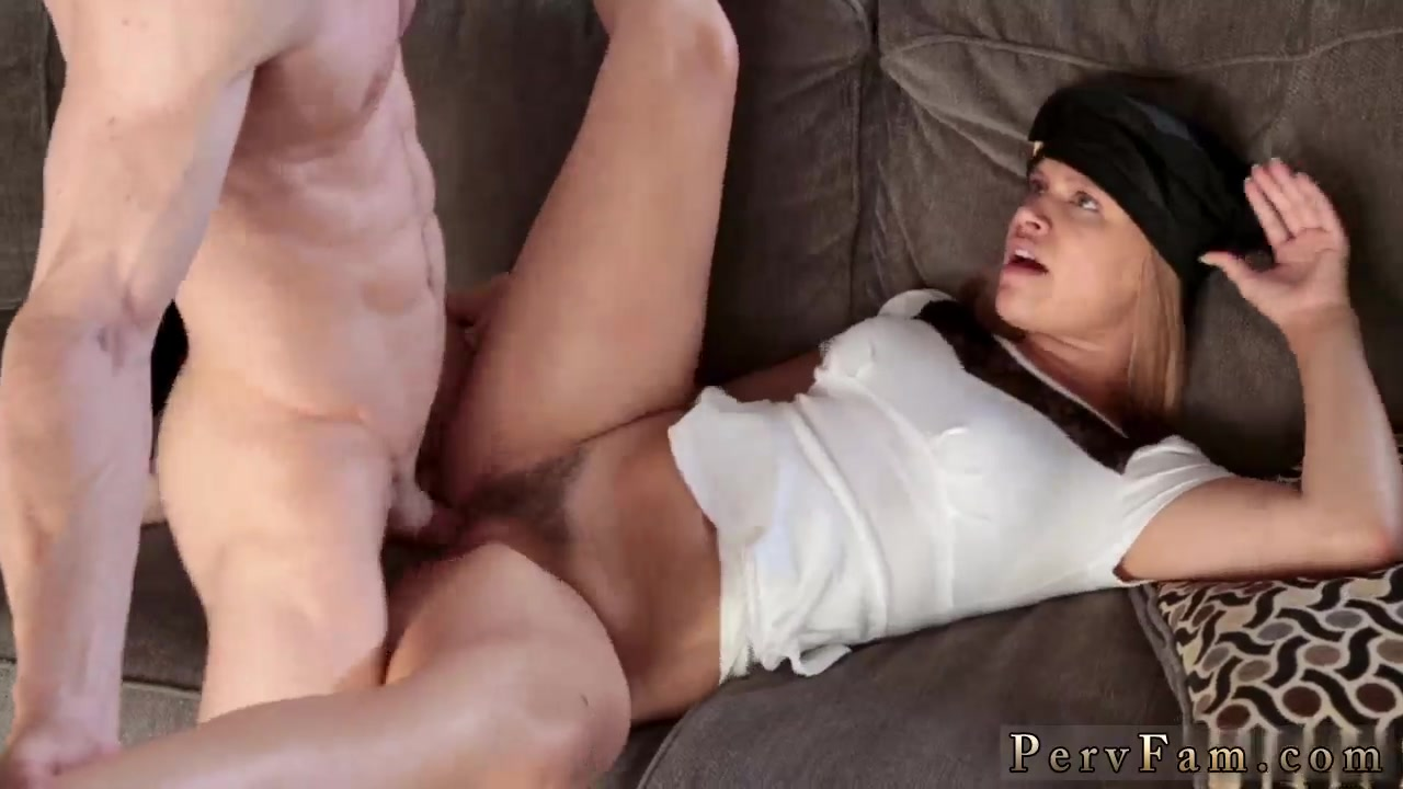 Family therapy creampie
