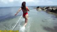 Lifeguard throating bbc