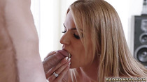 Blonde milf dominatrix first time Fucking Family Values