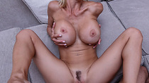 Alexis Fawx fucked young cock and sucked his cum