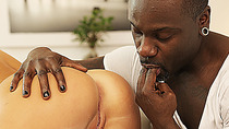 BLACK4K. Interracial sex is the best way for Blanche to get satisfied