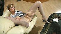 Rosa nylon feet movie