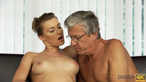 DADDY4K. Victoria doesnt love her boyfriend but likes his perky