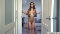 Latina stepmom Abby Lee Brazil fucked from behind