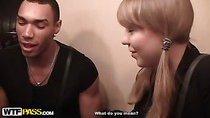 Crazy anal amateur,european footage