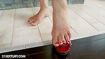 Horny Feet