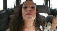 *HOT* Porn$tar Lisa Ann Rocks The Bangbus!!