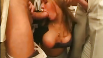 My wife is a cheating bitch 0033
