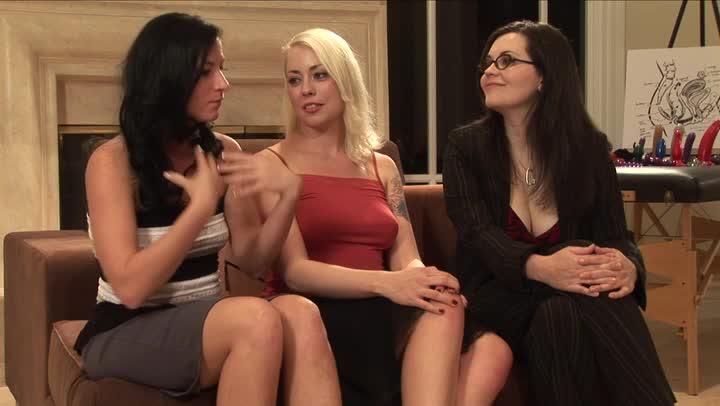 Anal sex cinema
