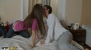 Best anal porn with a skinny babe scene 1