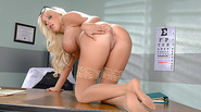 Busty Savannah Stevens in a perfect intense sexual escapade bzhotporns.com