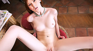Linda Sweet Fucked Beside the Piano