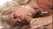 Ultra stunning and sexy granny with my brother