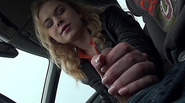 Amateur teen Nishe pounded by stranger
